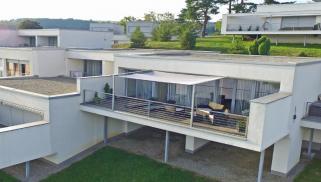 Apartament Słoneczny*19 z atrakcjami Lemon Resort SPA, nad jez. Rożnowskim.