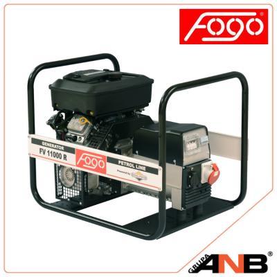 FV11000R Agregat prądotwórczy FOGO