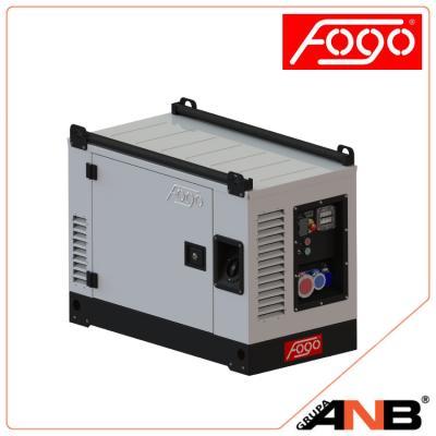 FV15000RCEA Agregat prądotwórczy FOGO