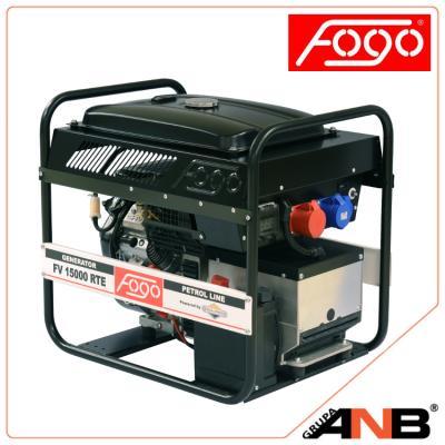 FV15000RTE Agregat prądotwórczy FOGO