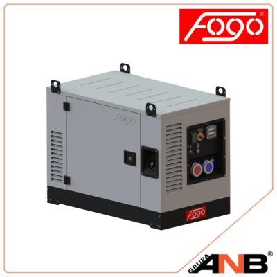 FV20000RCEA Agregat prądotwórczy FOGO