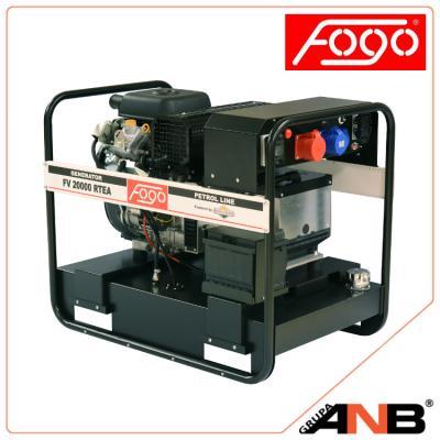 FV20000RTEA Agregat prądotwórczy FOGO