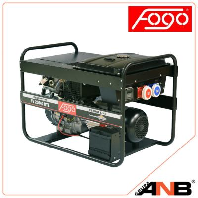 FV20540RTE Agregat prądotwórczy FOGO