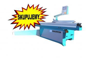 Kupie maszyny do obróbki drewna