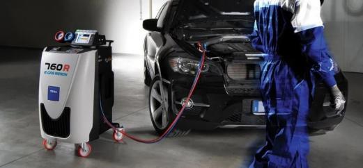 Nabijanie klimatyzacji samochodowej poznań 881-673-882