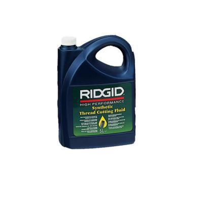 Syntetyczny olej 5l do gwintowania RIDGID do wody 11091